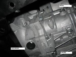 Mitsubishi Evo Diy  Transmission Fluid Change  Evo X 5