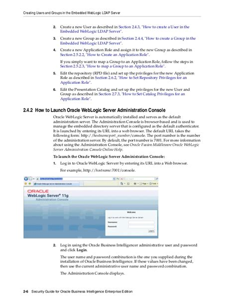 téléchargement guide oracle commerce administrator's