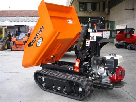 motocarriole cormidi dispositivo arresto motori lombardini