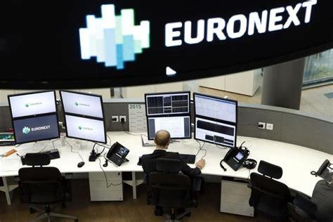 chambre de compensation pourquoi euronext veut racheter une chambre de