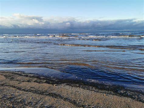 Baltijas jūra   CaminoLatvia.com