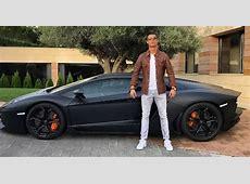 Cristiano Ronaldo houses and cars Tukocoke