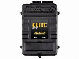 Haltech Elite 1500 Universal Ecu  Performance Oem And