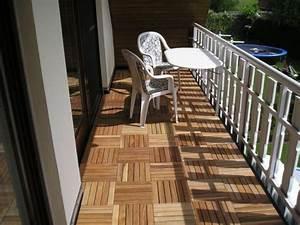 Ikea Balkon Fliesen : holzfliesen ~ Lizthompson.info Haus und Dekorationen