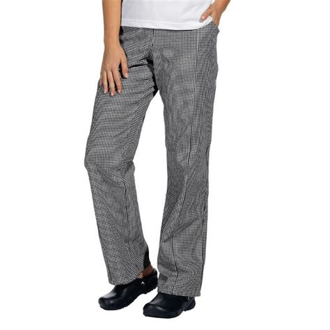 pantalon cuisine homme pantalon de cuisine femme homme ceinture élastiquée