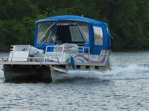 Boat Canvas Enclosure Price by Pontoon Boat Enclosures Boat Deck Boat Forum View