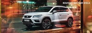 Audi Saint Avold : seat saint avold concessionnaire garage moselle 57 ~ Gottalentnigeria.com Avis de Voitures