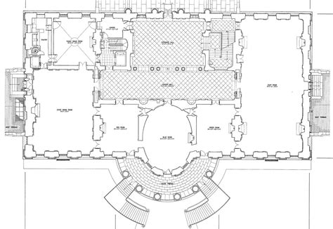colonial house floor plans amazing white house floor plan cottage house plans