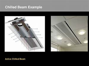 Ashrae Crc Presentation Doas With Chilled Beam