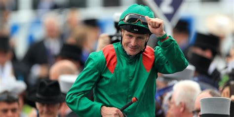 Racing world mourning death of Pat Smullen at age of 43