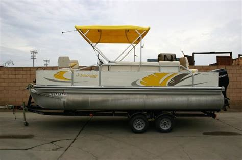 Lowe Boats For Sale California by Lowe Suncruiser Ss Boats For Sale In California