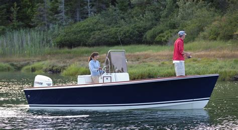 Boat Landing Near Me by Gallery Maine Built Boats