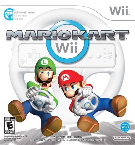 Mario Kart Wii Wii Ign
