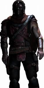 Mkwarehouse  Mortal Kombat X  Erron Black