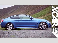 BMW 4 Series All New, Even Though It Shouldn't Be YouTube
