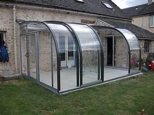 Abri De Terrasse : abri de terrasse voroka resiway ~ Premium-room.com Idées de Décoration