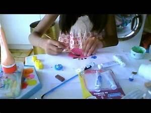 Comment Faire Du Kaki Avec De La Peinture : bonus comment faire du marron avec de la gouache youtube ~ Zukunftsfamilie.com Idées de Décoration