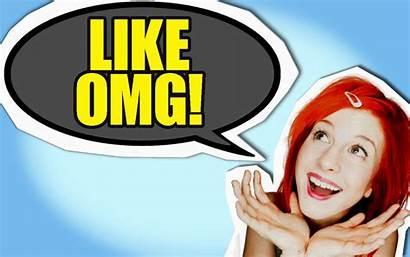 Omg Hayley Paramore Fanpop Acronym Acronyms Text
