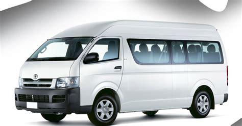 Toyota Hiace Backgrounds by Newly Launched Toyota Hiace 2019 Price In Pakistan With