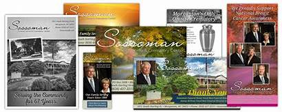 Advertising Funeral Business Pr Local Primary Care