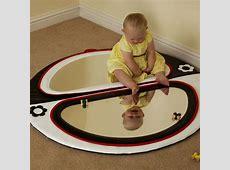 Floor Mirror Baby - ImageMart