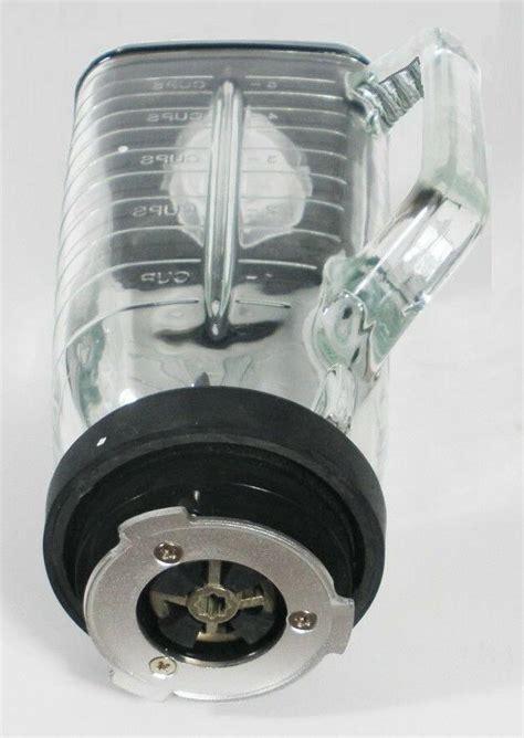 glass blenders nutone   price