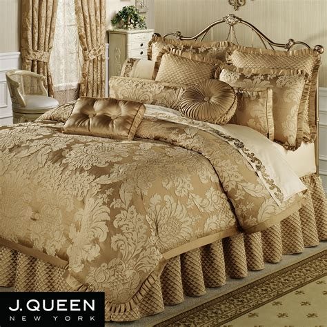 Understand The Background Of Bedroom Comforter Sets With