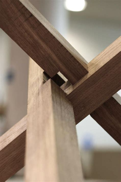 joinery joining corners   loft bed woodworking