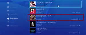 Pause Resume Ps4 by Ps4 Firmware 2 0 Unannounced Features Leaked Quot Pause
