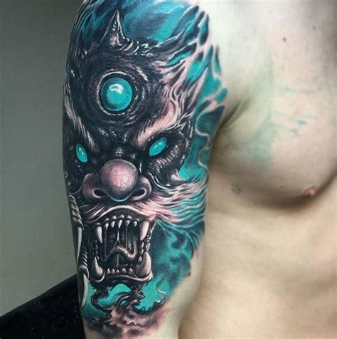 shoulder tattoo designs ideas  men  women