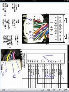 Ea241 98 Lexus Gs Radio Wiring
