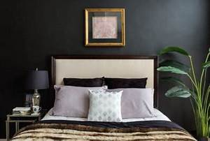 Design Tips For Painting Dark Walls In Small Rooms