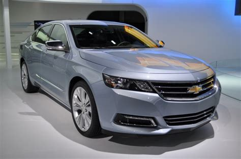 chevrolet impala eco model  join cruze malibu