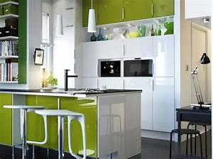 Farben Für Küche : 55 wundersch ne ideen f r k chen farben stil und klasse ~ Orissabook.com Haus und Dekorationen