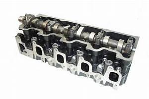2lt  3l Cylinder Head For Toyota Diesel Engine Id 1446571