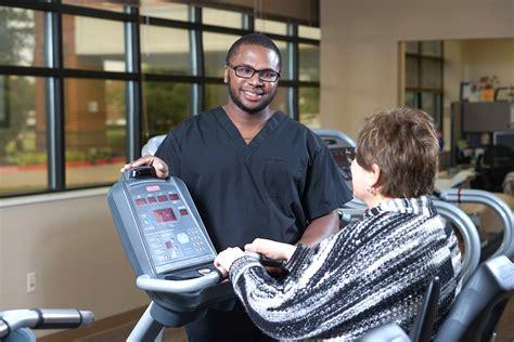 Outpatient Cardiac Rehab | Ennis Regional Medical Center