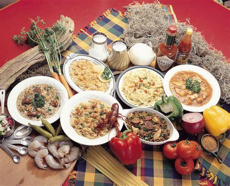 le cuisine louisiana creole cuisine