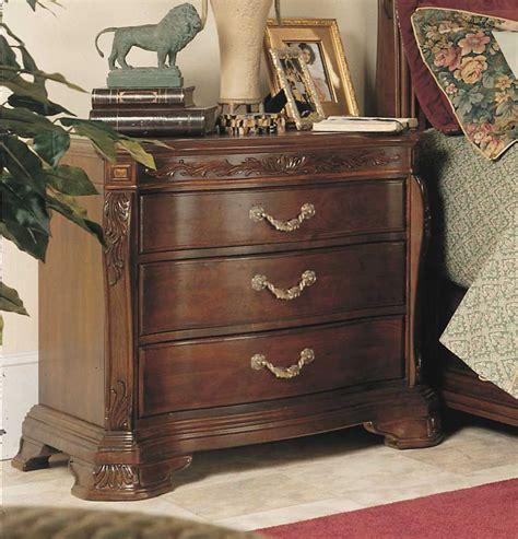 american drew bob mackie home drawer stand 661 420