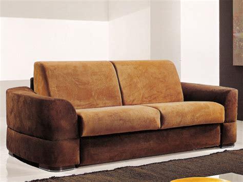 enseigne canapé canapé convertible japser en cuir ou tissu microfibre