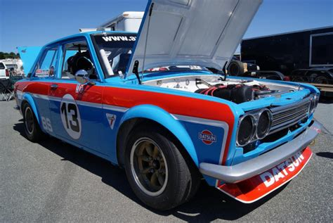 Datsun 510 Classifieds by 1969 Vintage Datsun 510 Trans Am Race Car For Sale In