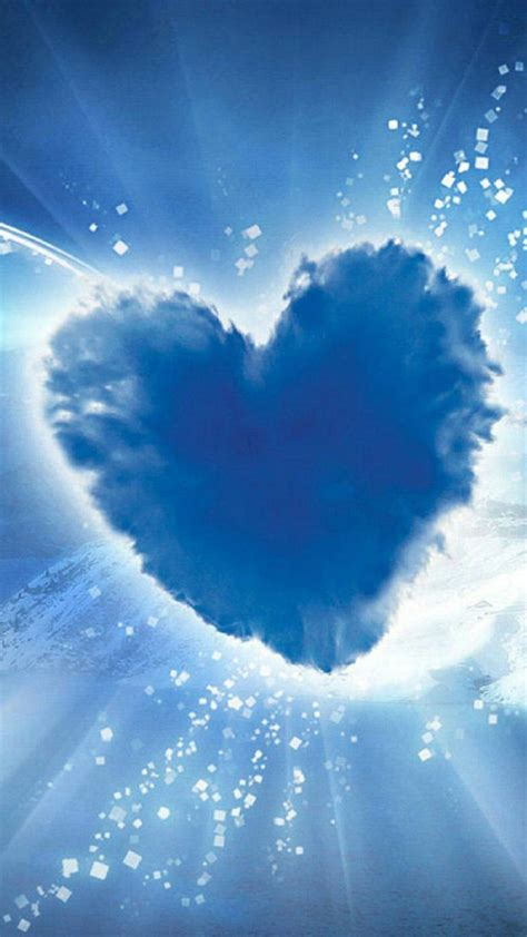 Hd wallpapers and background images. girly galaxy wallpaper abstract heart in sky | Love wallpaper, Heart wallpaper