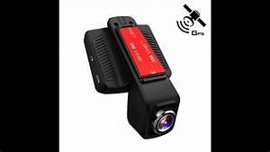 Voiture Avec Wifi : dashcam toguard ce20g avec gps 1080p wifi cam ra de voiture youtube ~ Medecine-chirurgie-esthetiques.com Avis de Voitures