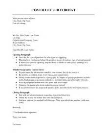 Standard Cover Letter Sle Best Resume Creative Cover Letter Layout Sles Format Allfinance Zone