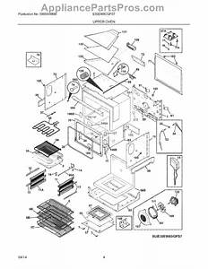 Frigidaire 318601604 Element