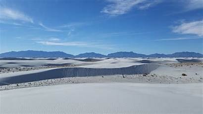 Sands Mexico Wallpapers Monument National 4k Desktop