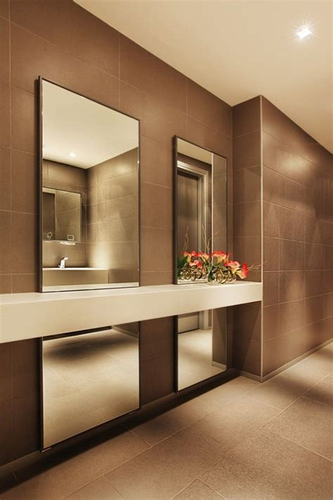 Restroom Vanity by 17 Best Images About Commercial Bathrooms On