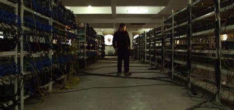 Ddr3 number of memory slots: Inside the Chinese Bitcoin Mine That's Grossing $1.5M a Month   Motherboard
