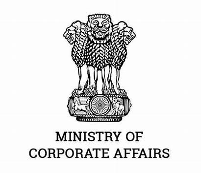 Corporate Affairs Ministry Mca Jobs Recruitment Graphic