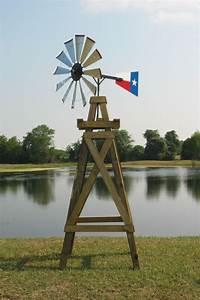 Potts Feed Store - Lonestar Windmills