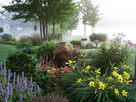 Garden Decoration Courses by 64 Best Back Yard Privacy On Golf Course Images On